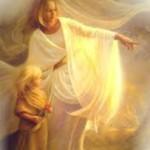 душа ребенок и мать